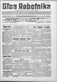 Głos Robotnika 1926, R. 7 nr 26