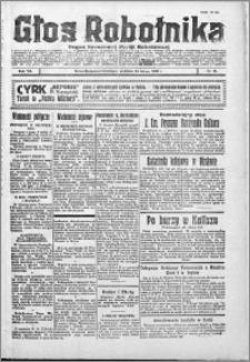 Głos Robotnika 1926, R. 7 nr 41