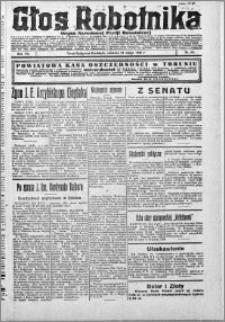 Głos Robotnika 1926, R. 7 nr 48