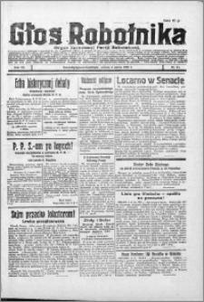 Głos Robotnika 1926, R. 7 nr 61