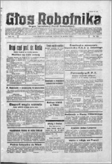 Głos Robotnika 1926, R. 7 nr 153