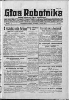 Głos Robotnika 1926, R. 7 nr 157