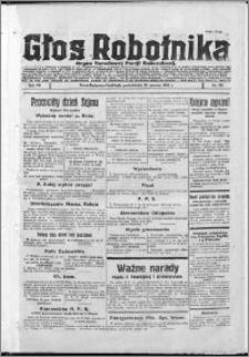 Głos Robotnika 1926, R. 7 nr 171