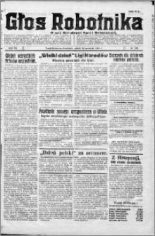 Głos Robotnika 1926, R. 7 nr 236