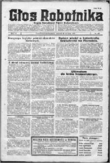 Głos Robotnika 1926, R. 7 nr 247