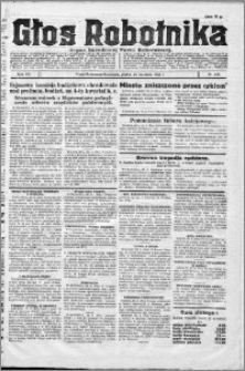 Głos Robotnika 1926, R. 7 nr 248