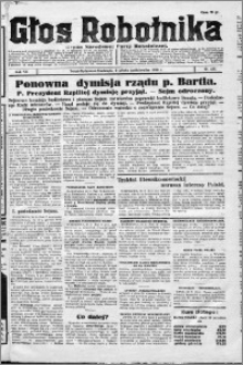 Głos Robotnika 1926, R. 7 nr 255