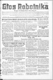 Głos Robotnika 1927, R. 8 nr 44