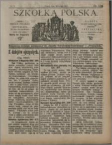 Szkółka Polska 1911 nr 2