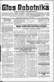 Głos Robotnika 1927, R. 8 nr 49