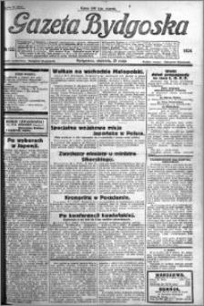 Gazeta Bydgoska 1924.05.25 R.3 nr 122