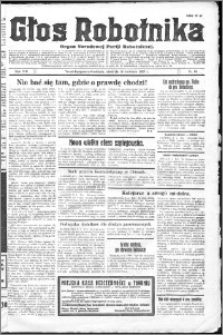 Głos Robotnika 1927, R. 8 nr 83