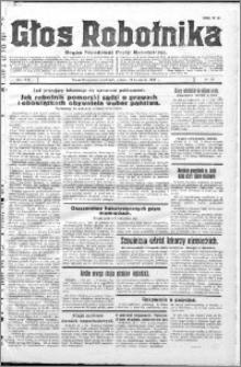 Głos Robotnika 1927, R. 8 nr 93