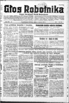 Głos Robotnika 1927, R. 8 nr 131