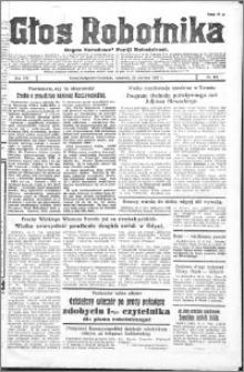 Głos Robotnika 1927, R. 8 nr 141