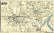 Plan miasta Bydgoszczy