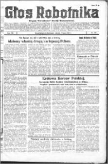 Głos Robotnika 1927, R. 8 nr 150