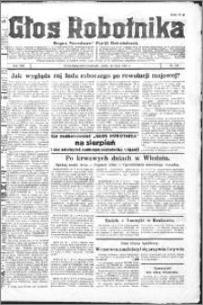 Głos Robotnika 1927, R. 8 nr 163