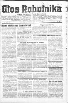 Głos Robotnika 1927, R. 8 nr 188