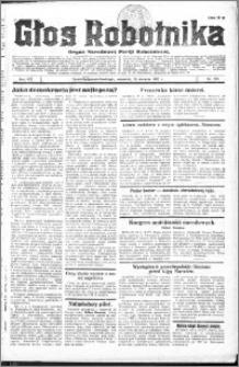 Głos Robotnika 1927, R. 8 nr 193