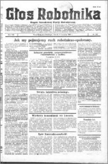 Głos Robotnika 1927, R. 8 nr 203