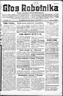 Głos Robotnika 1927, R. 8 nr 206