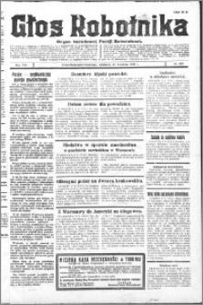 Głos Robotnika 1927, R. 8 nr 208