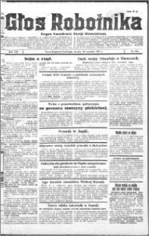 Głos Robotnika 1927, R. 8 nr 215