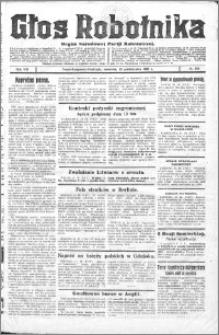 Głos Robotnika 1927, R. 8 nr 235