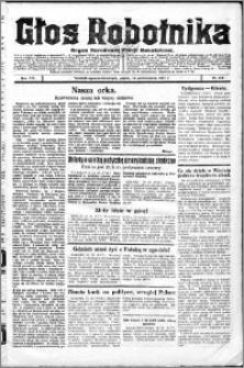 Głos Robotnika 1927, R. 8 nr 236
