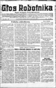 Głos Robotnika 1927, R. 8 nr 246