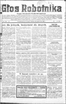 Głos Robotnika 1927, R. 8 nr 250