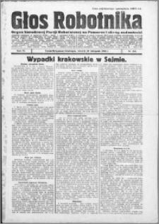 Głos Robotnika 1923, R. 4 nr 136