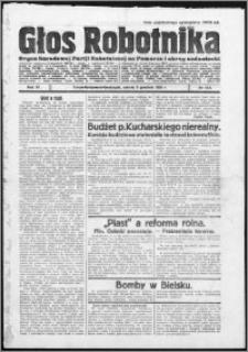 Głos Robotnika 1923, R. 4 nr 144