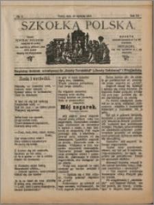 Szkółka Polska 1910 nr 2