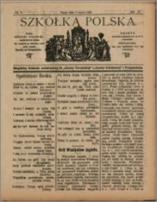 Szkółka Polska 1910 nr 5