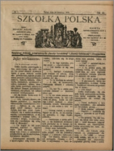 Szkółka Polska 1910 nr 7