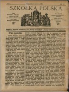 Szkółka Polska 1910 nr 8