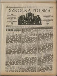 Szkółka Polska 1910 nr 12