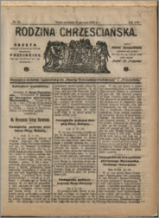 Rodzina Chrześciańska 1910 nr 52
