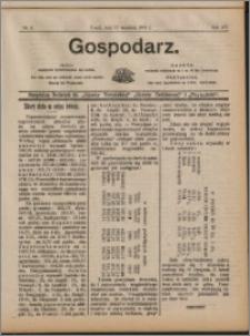 Gospodarz 1909 nr 8