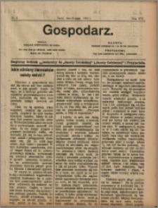 Gospodarz 1910 nr 4