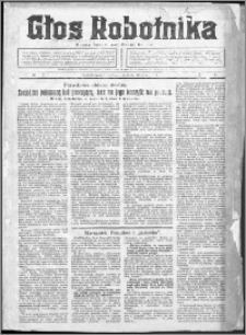 Głos Robotnika 1928, R. 9 nr 47