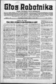 Głos Robotnika 1928, R. 9 nr 59