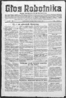 Głos Robotnika 1928, R. 9 nr 61