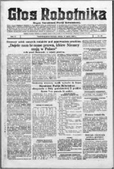 Głos Robotnika 1928, R. 9 nr 64