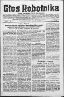 Głos Robotnika 1928, R. 9 nr 66