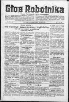 Głos Robotnika 1928, R. 9 nr 69