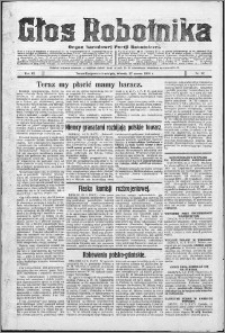 Głos Robotnika 1928, R. 9 nr 72