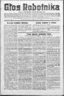 Głos Robotnika 1928, R. 9 nr 76